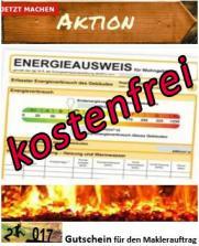 GUTSCHEIN Energieausweis