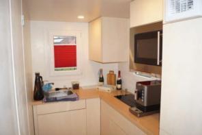 Küche im Tiny House